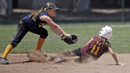 Photo Gallery: Aristo vs. Kiwanis girls' softball