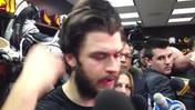Video: Seabrook on how Hawks 'got away from our game'