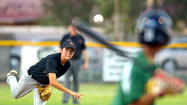 GALLERY: Holtville Vikings vs Brawley Astros Little League