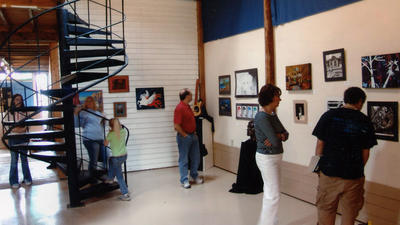 Granary brings back All Dakota art exhibition