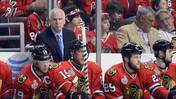 Quenneville on losing Game 2