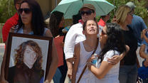 Family, friends of drowned Calexico teen protest recovery effort