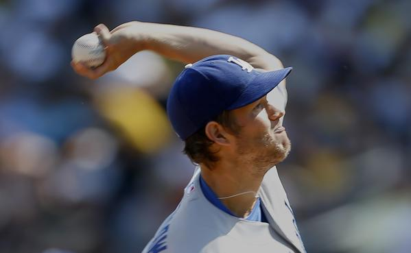 The Dodgers are reportedly making progress in signing ace Clayton Kershaw to a seven-year contract extension.