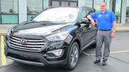 With its focus on style, safety, comfort and value, the new Hyundai Santa Fe is a top choice among midsize crossovers.