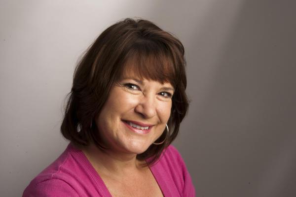 Sun Sentinel columnist Doreen Christensen