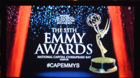 WUSA, WBFF top news stations at regional Emmys