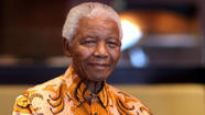 JOHANNESBURG (Reuters) - Nelson Mandela continues to recover in hospital from a lung infection but remains in a serious condition, South African President Jacob Zuma said on Sunday.