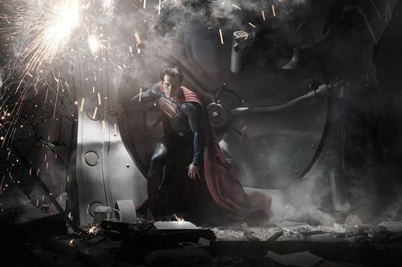 """Man of Steel"" ruled the box office this weekend, while ""This is the End"" also got off to a good start"