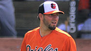 Orioles right-hander Jason Hammel doubtful for Monday's start in Detroit
