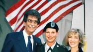 "A father's love for his injured daughter is helping <a href=""http://www.sun-sentinel.com/news/local/broward/"">Broward County</a> develop a model program for military veterans to re-acclimate to civilian life."