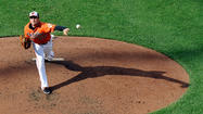T.J. McFarland's long relief has been crucial to Orioles bullpen's success