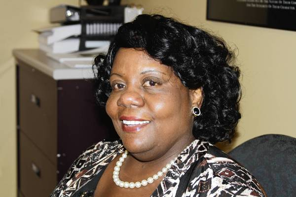 Vivian Godwin is the online-learning coordinator at Workforce Central Florida.