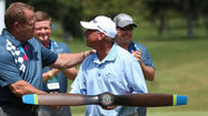 Photos: Air Capital Classic Final Round