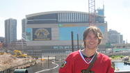 The last time the Blackhawks were in the Stanley Cup Final, in 2010, I went to Philadelphia, wore my Duncan Keith jersey and had my physical well-being threatened multiple times.
