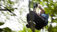 Pictures: Adventure Park At Storrs