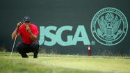 ARDMORE, Pa. — Even though he recorded his highest score at a major since turning professional, <strong>Tiger Woods</strong> said he would like to see the U.S. Open return to Merion. He's not sure if the USGA feels the same.