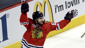 Chicago Blackhawks' penalty kill a key going into Game 3