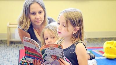 Arbutus Library digs into summer