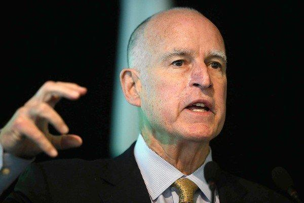 Gov. Jerry Brown targets enterprise zones
