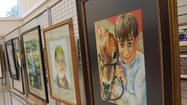 Art Alliance's 42nd annual show