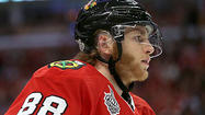 Hawks looking to end Game 3 trend