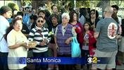 Peace Vigil Set For Santa Monica Neighborhood