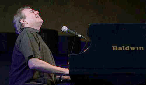 "Jimmy Webb, writer of ""MacArthur Park, "" opens the Levitt Pavilion season with his performance in MacArthur Park."