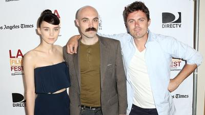 L.A. Film Festival: 'Ain't Them Bodies Saints' captures a 'look'