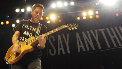 Say Anything at Rams Head Live! [Pictures]