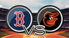 Orioles win series from Red Sox in 6-3 win