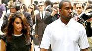 Kim Kardashian, Kanye West welcome baby girl early