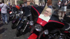 Harley riders roar through Vatican [Video]