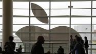 Apple releases information on data requests from NSA, other agencies