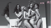 Former Miss USA winners get naked for PETA [Video]