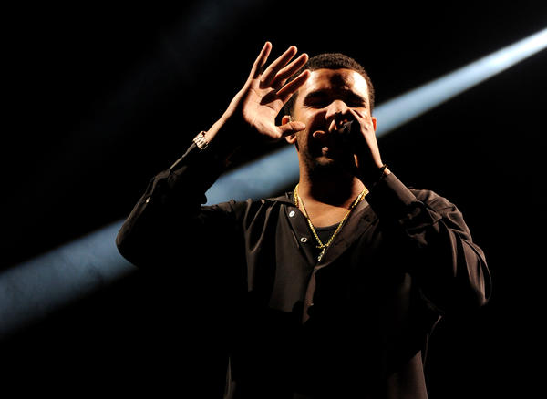 Drake will perform at Verizon Center on Halloween.