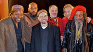 The Afro-Semitic Experience Performs at The Buttonwood Tree in Middletown This Friday