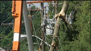 UPDATED: Appalachian Power: Electricity restored to 98 percent of coverage area