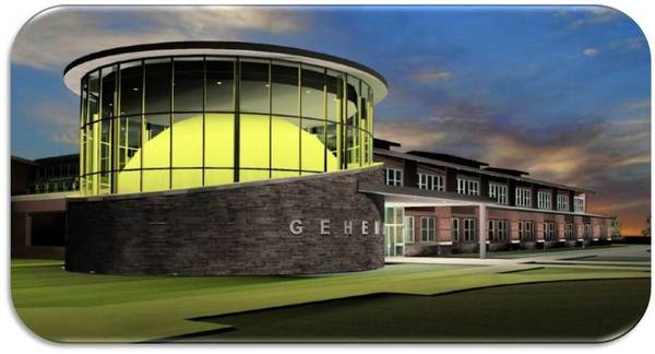 The board of education is working on a policy for the new planetarium at the Glastonbury East Hartford Elementary Magnet School.