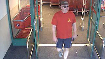 Police: Man exposed himself to women in Columbia Target