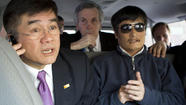 From the archive: Damage control in the Chen Guangcheng affair