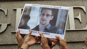 Snowden hits back against critics of NSA leaks