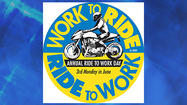 Monday is Ride to Work Day in Anchorage