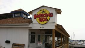 The Barking Dog now open off Kecoughtan Road in Hampton