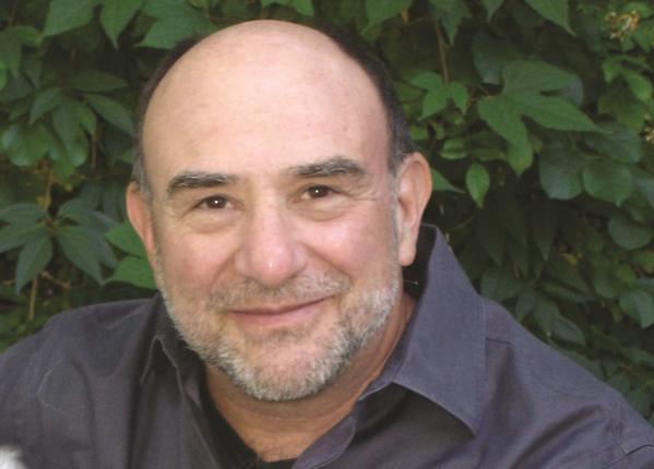 Philip Schultz, a Pulitzer Prize winning poet, reads June 26 at Sunken Garden.
