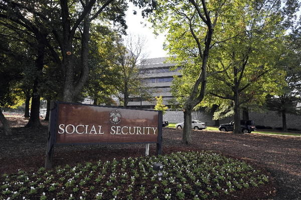 The Social Security Administration has changed its policy for how people can change their gender identity in agency records.