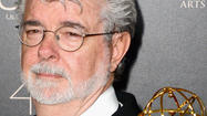 'Star Wars' guru George Lucas adds Daytime Emmy to his laurels