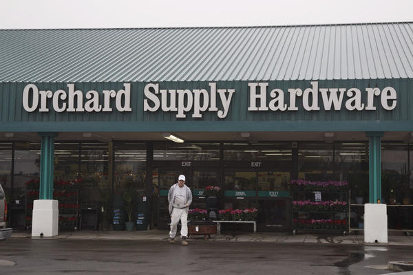 Lowe s aims to acquire Orchard Supply Hardware amid OSH bankruptcy latimes