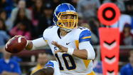 San Jose State Spartans ranked No. 70 in the Orlando Sentinel's preseason college football rankings.