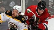 Video: Predictions for Blackhawks vs. Bruins Game 3