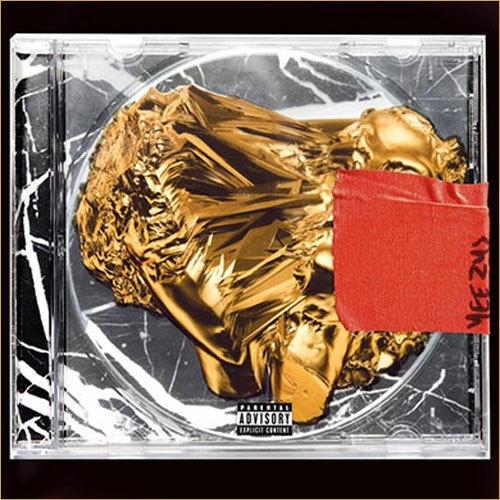 Kanye West, 'Yeezus'